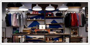 setup shopify store - Getting Organized