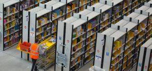 ByteStand - Amazon to Shopify