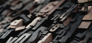 Choosing fonts for your Shopify store