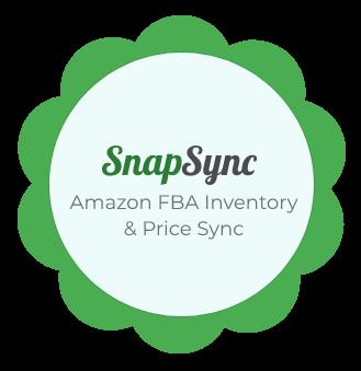 SnapSync - Amazon FBA Inventory and Price Sync
